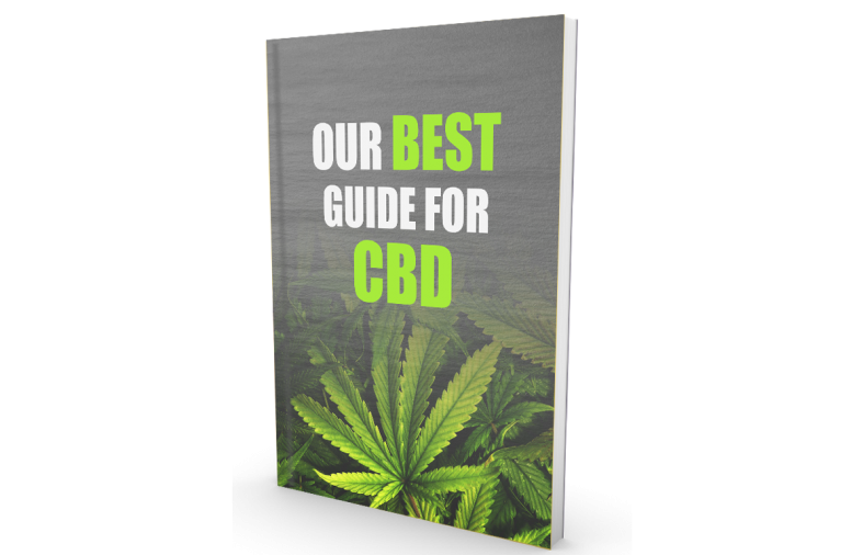 A Guide To Understanding The Different Types of CBD Oil Products
