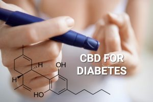How to Reduce the Risks of Diabetes with CBD Oil