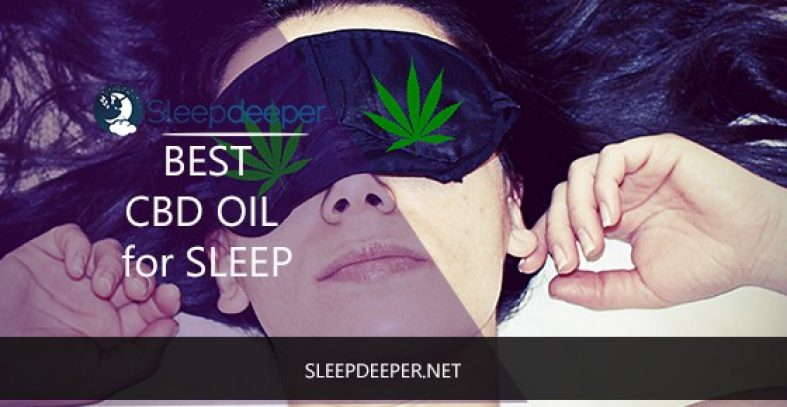 How CBD Help with Sleep and Insomnia