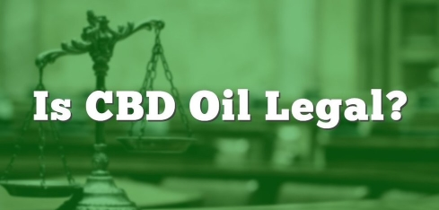 Is-CBD-Oil-Legal