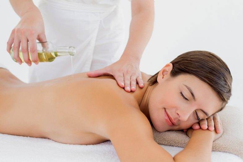 Wellness Centers Now Infusing Spa Treatment with CBD Oil