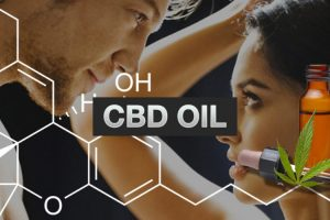 CBD and Sexual Health (Intimacy)