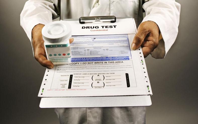 Will CBD Make You Fail a Drug Test?