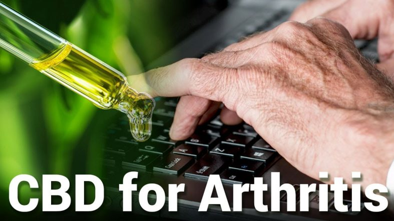 Can CBD Oil Treat Arthritis Symptoms?