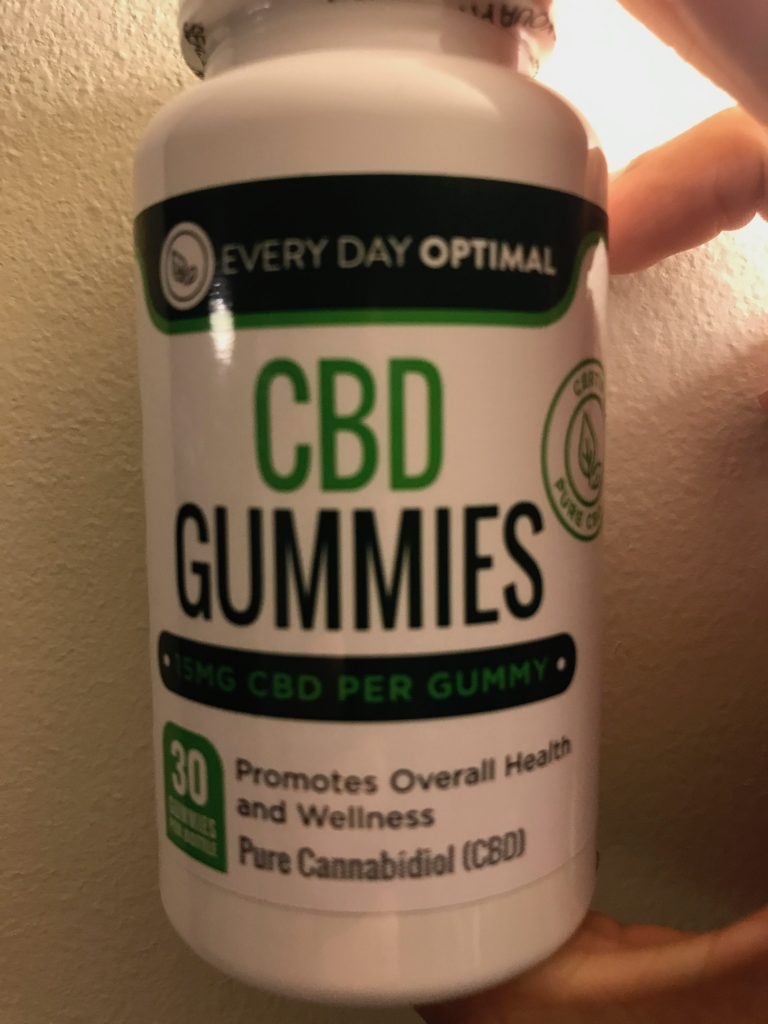 Everyday Optimal- Gummies