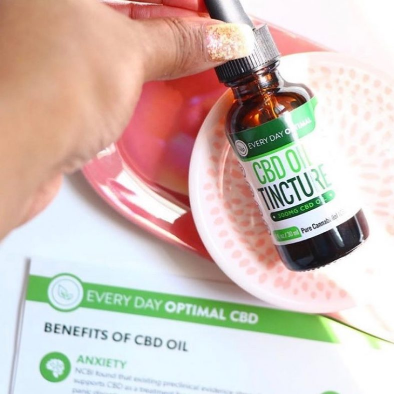 Everyday Optimal CBD: Is it Worth Purchasing CDB Products From the Company?