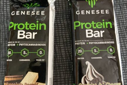 Genesee Protein Bar: Does It Provide You With The Nutrients You Need?