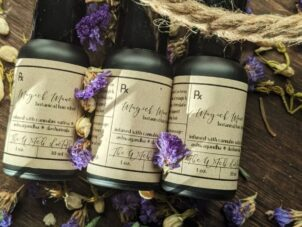 Magick Mane Hair Elixir