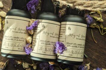 Magick Mane Hair Elixir